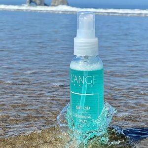 LANGE SALT + SEA SPRAY